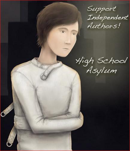 Indpendent books ad