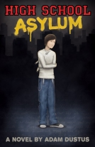 High School Asylum Cover