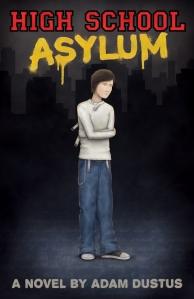 AsylumCover